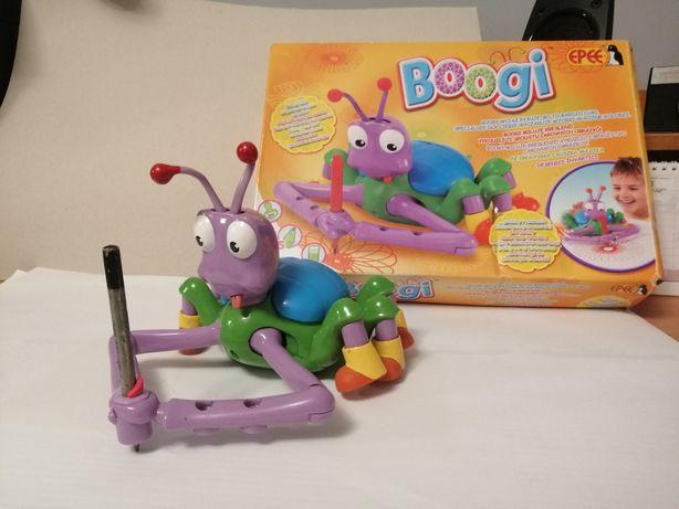 Zabawka Epee Boogi rysujący robaczek