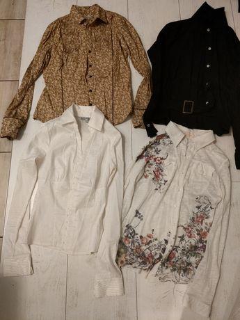 Koszule damskie S nowe