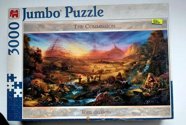 Puzzle Jumbo 3000