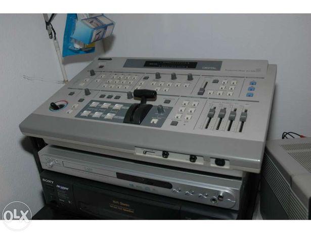 Panasonic WJ-MX 30