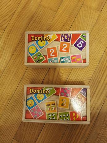 Domino - 2 komplety
