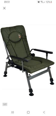 Fotel karpiowy F5R