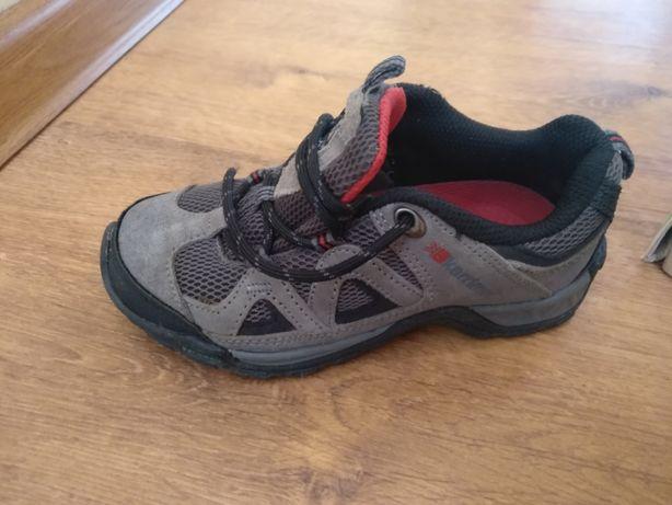 Buty chłopięce Karrimor w góry /sportowe rozmiar 28 18,5cm