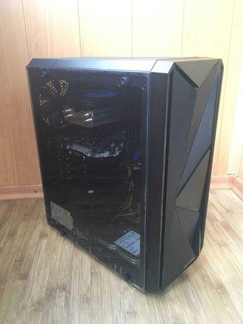 Игровой ПК S1150 (Z97+ i5 4440 + RX 460 + 16GB ОЗУ + SSD 128+ HDD 1TB)