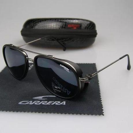 Oculos de sol carrera  c38 preto matte