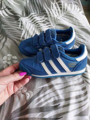 Adidas Dragon rozm. 30 wkładka 19 cm