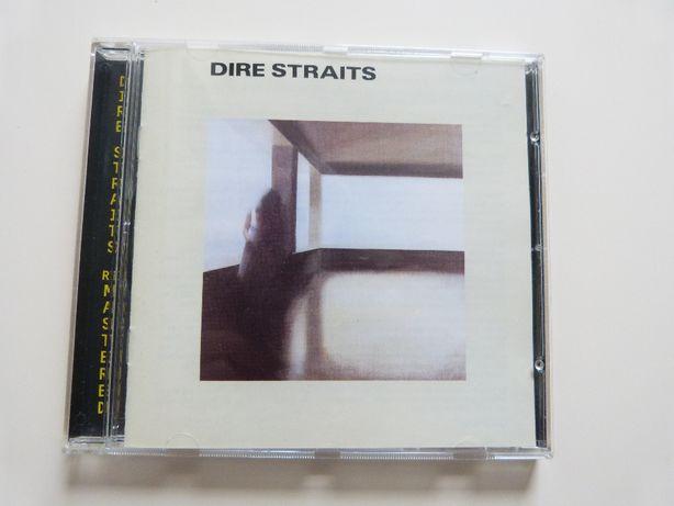 Dire Straits - Dire Straits CD Digital Remastered
