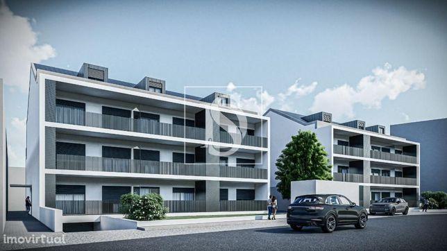 Apartamento T1+1 NOVO em S. Vitor, Braga