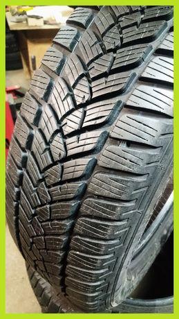 Зимние шины комплект Fulda Cristall Control HP 2 205/60 R16 205 60 16