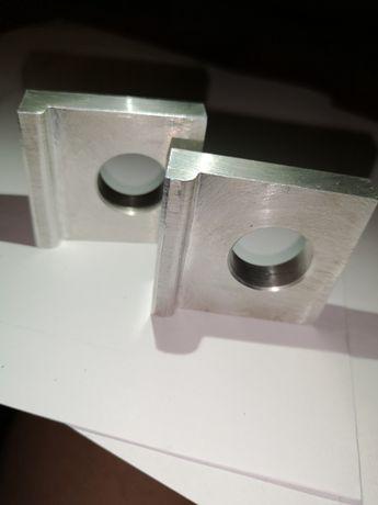 Napinacz tylnej ośki YZ 125 / 250