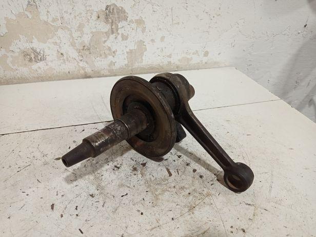 Wal korbowy silnika Awo Simson 425