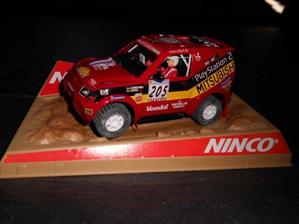 Jipe Ninco Mitsubishi Pagero