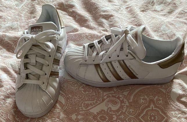 Sapatilhas Adidas Superstar Originais