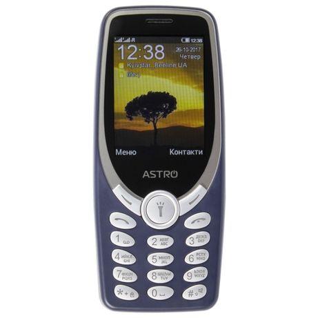 Телефон Astro A188