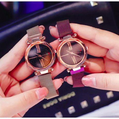 ХИТ ПРОДАЖ ! Женские наручные часы Starry Sky Watch