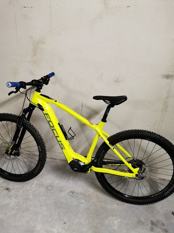 Focus Jam 2 HT 6.8 Plus nowy E-bike roz XL