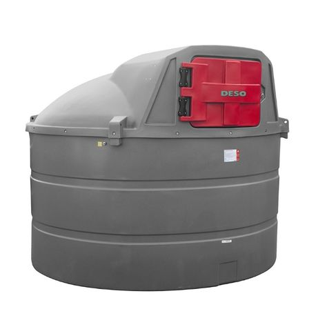 Zbiornik ON/DIESEL 5000L-K600 - prod. KINGSPAN DESO / leasing lub raty