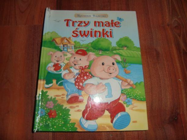 Książki dla dzieci II