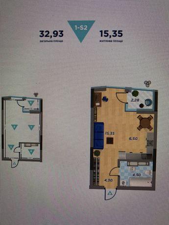 Продам квартиру в ЖК Старт