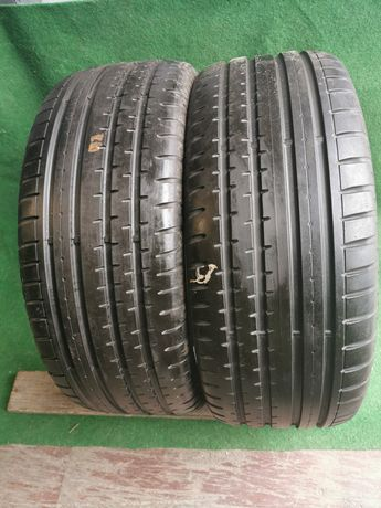 Opony 265/45/20 Continental Sport Contact