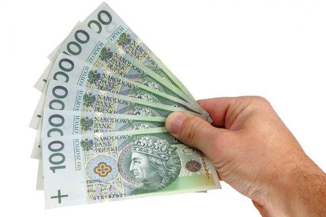 Udzielę pożyczki prywatnej - Śląsk