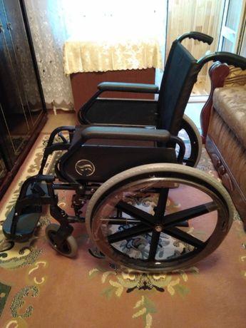 Инвалидная коляска Breezy