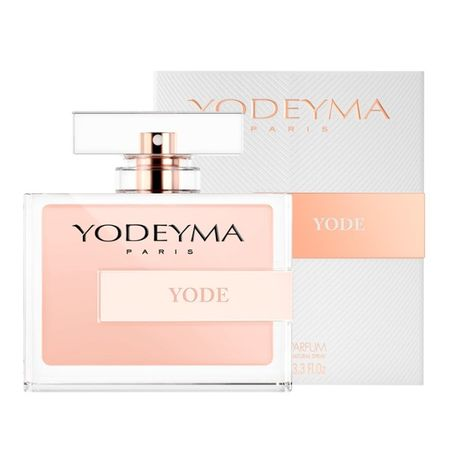 Perfume Yodeyma Paris de 100ml Masculino/Feminino