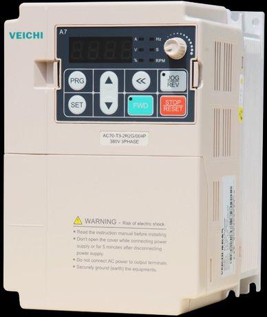 Частотный преоборазователь для пресса 7,5 кВт (и другие мощности)