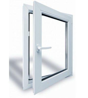 Okna okno PCV standardowe rozmiary hurt detal