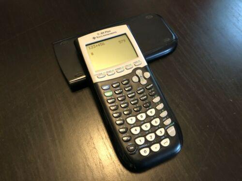 Calculadora Texas Instruments TI 84 Plus