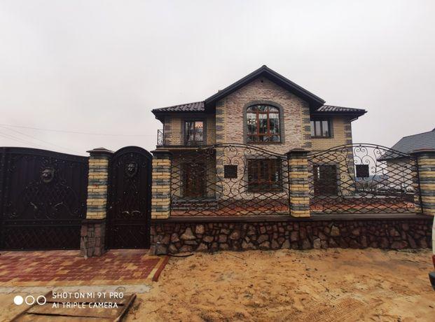 Продам дом в Заречанах