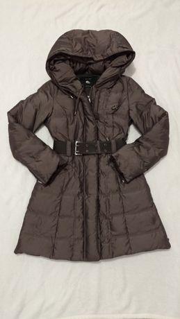 Пуховик, куртка зимняя Zara