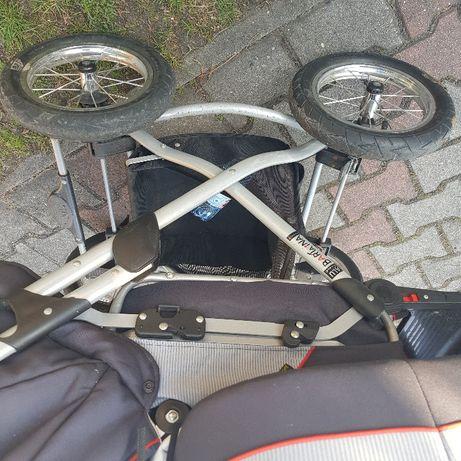 Wózek Jedo 2 w 1