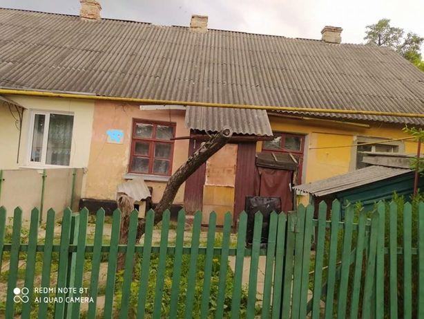 Дом в Балте Одесской обл. (квартира в доме на 4 выхода)