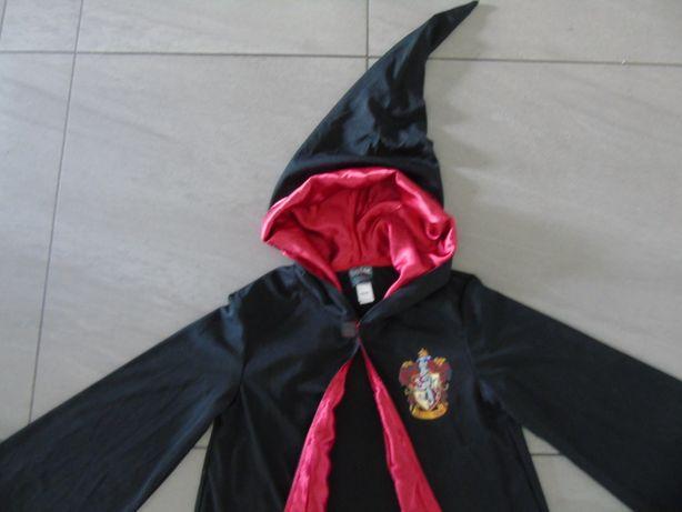 strój karnawałowy Harry Potter 8-10 lat