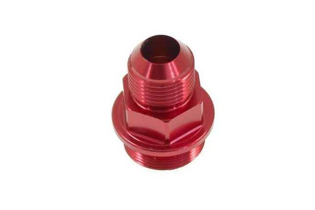 Adapter Olejowy Bloku Silnika B-Seria An10 Red