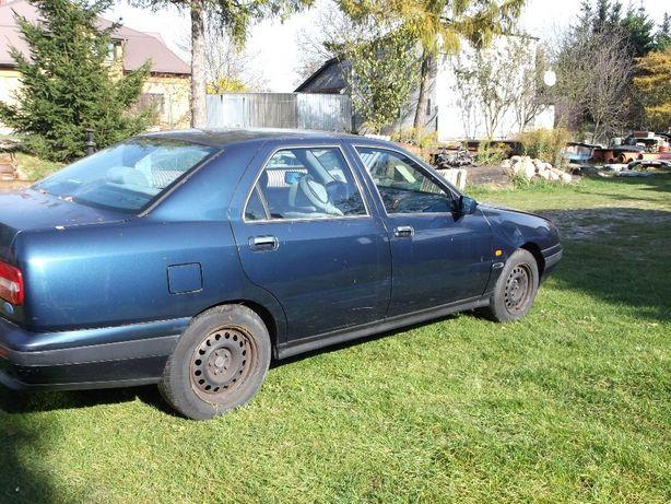 lancia KAPPA 97r drzwi sedan