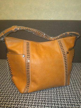 Новая женская сумка Realer
