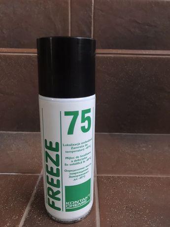FREEZE 75 200 ML Замораживающее средство