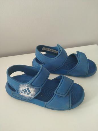Sandałki Adidas 27