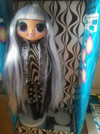 Кукла LOL Прекрасная Леди LOL Surprise OMG Lights Groovy Babe