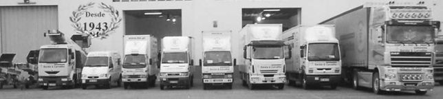 Mudanças Grande Porto Transportes de Norte a Sul