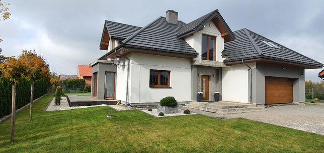 Ładny i nowoczesny Dom w super lokalizacji Tarnobrzega