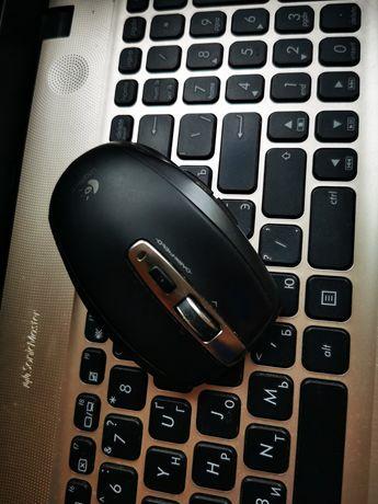 Мышь Logitech Anywhere Mouse MX