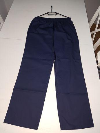 Colormed- nowe spodnie medyczne rozm 48