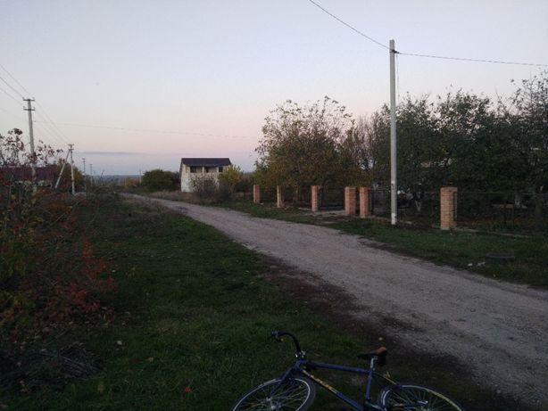Продам земельный участок Поселок Новый