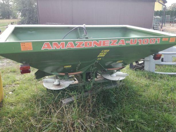 Rozsiewacz nawozów Amazonka 1001