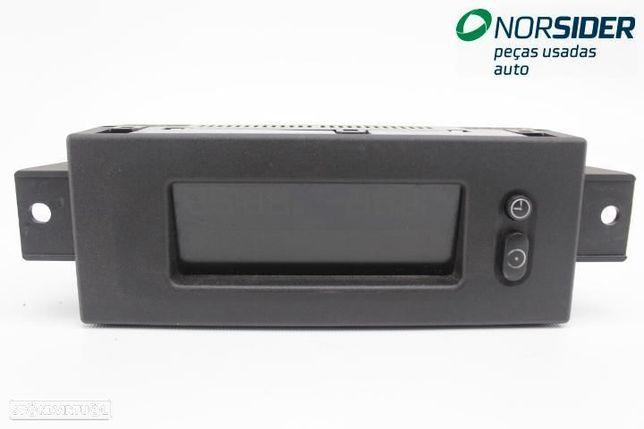 Display de consola Opel Corsa D GTC 06-10