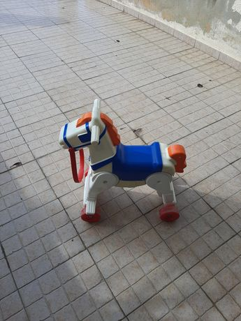 Cavalo da Chicco