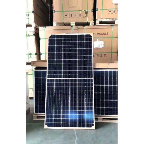 Панель солнечная для СЭС RISEN 440 вт RSM144-6-440M PERC HC 9BB
